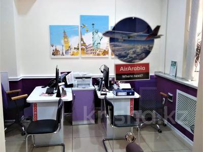 Магазин площадью 51.8 м², Желтоксан — Богенбай батыра за 69 млн 〒 в Алматы, Алмалинский р-н — фото 3