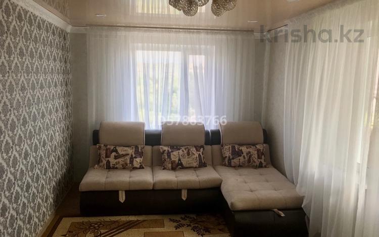 2-комнатная квартира, 52 м², 8/9 этаж, Чернышевского 100/1 за 6.5 млн 〒 в Темиртау