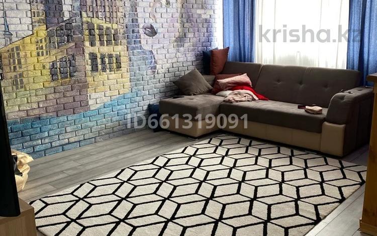 3-комнатная квартира, 95 м², 2/4 этаж, Островского 72 — М. Сагдиева за 27.5 млн 〒 в Кокшетау