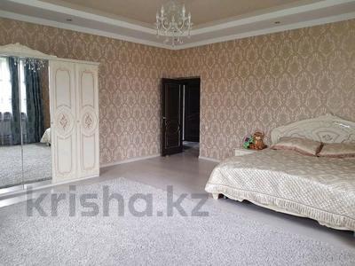 5-комнатный дом, 230 м², 10 сот., Гагарина за 65 млн 〒 в Талдыкоргане — фото 12