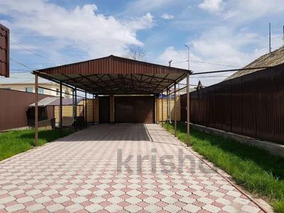 5-комнатный дом, 230 м², 10 сот., Гагарина за 65 млн 〒 в Талдыкоргане — фото 2