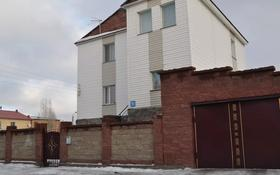 5-комнатный дом помесячно, 200 м², 7 сот., Мкр Чубары за 400 000 〒 в Нур-Султане (Астана), Есиль р-н