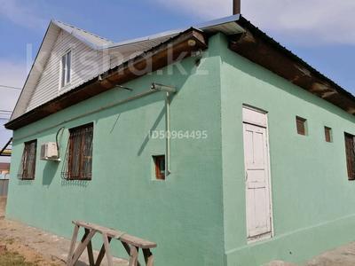 5-комнатный дом, 80 м², 8 сот., Туймебая 21 — Абая за 23 млн 〒 в Туймебая