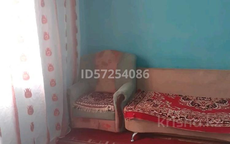 1-комнатный дом помесячно, 27 м², Баумана за 30 000 〒 в Актобе, мкр 11