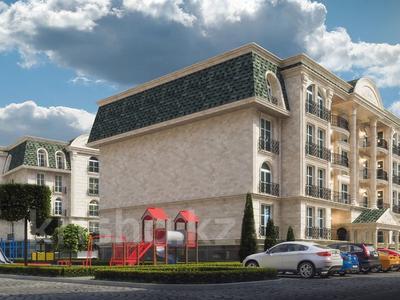 3-комнатная квартира, 142.02 м², мкр Ак-Шагала, ул. 2 84 за ~ 54 млн 〒 в Атырау