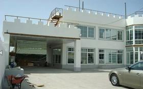 Здание, площадью 1300 м², Сагадата Нурмагамбетова 3 — Воад за 250 млн 〒 в Алматы, Медеуский р-н