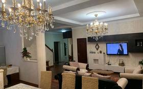 5-комнатный дом посуточно, 170 м², Кожакеева 5 за 40 000 〒 в Алматы, Бостандыкский р-н