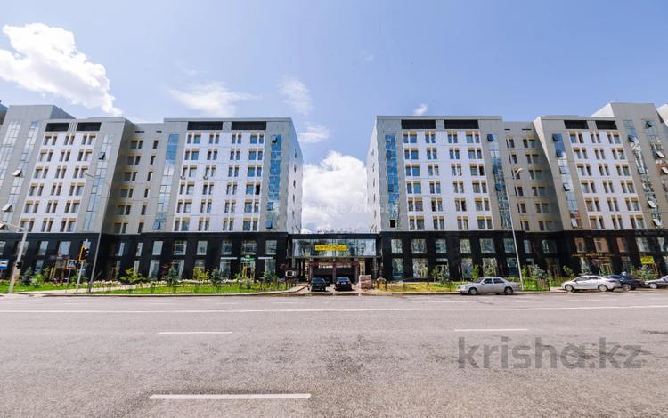 4-комнатная квартира, 205.29 м², 4/9 этаж, Улы Дала 32 за ~ 92.4 млн 〒 в Нур-Султане (Астана), Есиль р-н
