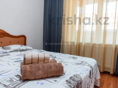 2-комнатная квартира, 66 м², 16/18 этаж посуточно, Брусиловского 167 — Абая за 13 000 〒 в Алматы, Алмалинский р-н