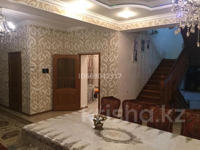 8-комнатный дом, 450 м², 10 сот., Маркакол 15 за 70 млн 〒 в Жанатурмысе