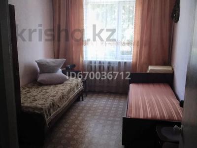 2-комнатная квартира, 53 м², 2/5 этаж, Мамай батыра 99 — Кабанбай батыра за 16 млн 〒 в Семее