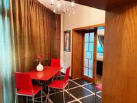 2-комнатная квартира, 120 м², 7/19 этаж, Муканова 241 за 64.5 млн 〒 в Алматы, Алмалинский р-н