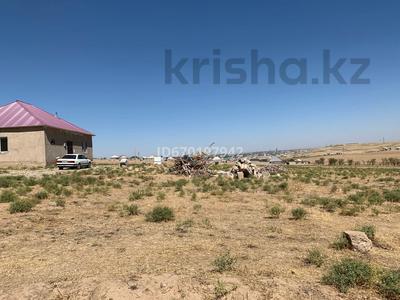 Участок 8 соток, мкр Сауле за 3.2 млн 〒 в Шымкенте, Аль-Фарабийский р-н