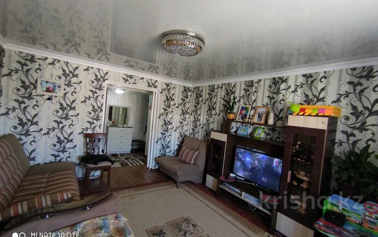 2-комнатная квартира, 56 м², 5/5 этаж, Каратал 43 за ~ 13.7 млн 〒 в Талдыкоргане
