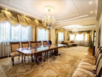 6-комнатный дом, 400 м², 8 сот., мкр Калкаман-3 — Абая за 115 млн 〒 в Алматы, Наурызбайский р-н — фото 4