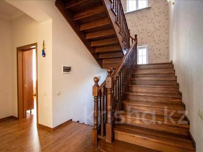 6-комнатный дом, 400 м², 8 сот., мкр Калкаман-3 — Абая за 115 млн 〒 в Алматы, Наурызбайский р-н — фото 14