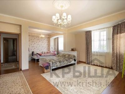 6-комнатный дом, 400 м², 8 сот., мкр Калкаман-3 — Абая за 115 млн 〒 в Алматы, Наурызбайский р-н — фото 15