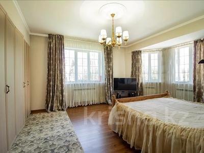 6-комнатный дом, 400 м², 8 сот., мкр Калкаман-3 — Абая за 115 млн 〒 в Алматы, Наурызбайский р-н — фото 7