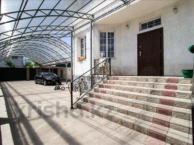 6-комнатный дом, 400 м², 8 сот., мкр Калкаман-3 — Абая за 115 млн 〒 в Алматы, Наурызбайский р-н — фото 2
