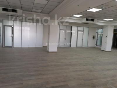 Помещение площадью 885 м², Наурызбай Батыра — Маметовой за 4 500 〒 в Алматы, Алмалинский р-н