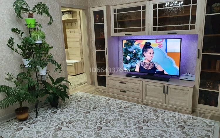 4-комнатная квартира, 71 м², 4/5 этаж, улица Темирбаева 10 — Гоголя за 18 млн 〒 в Костанае