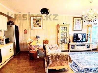 3-комнатная квартира, 114 м², 9/12 этаж, мкр Самал-2 за 60 млн 〒 в Алматы, Медеуский р-н — фото 2