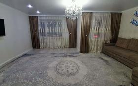 3-комнатная квартира, 85 м², 4/9 этаж помесячно, улица Жамбыла Жабаева за 150 000 〒 в Петропавловске