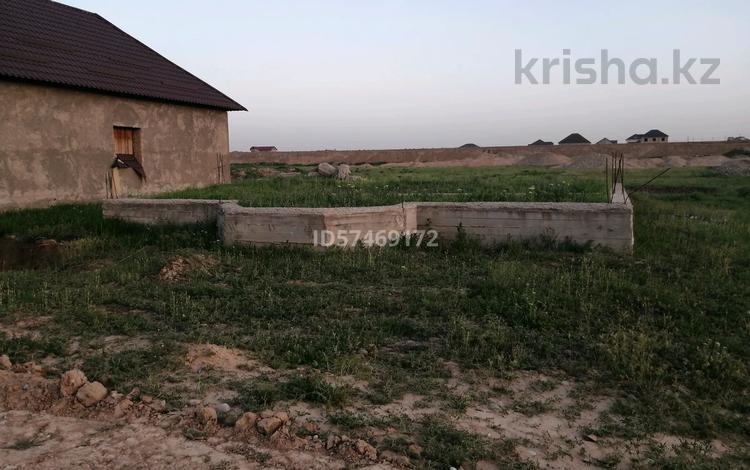 Участок 10 соток, Туран за 13 млн 〒 в Шымкенте, Каратауский р-н