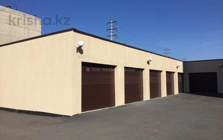 гараж за 3.8 млн 〒 в Кокшетау