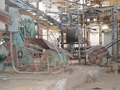 Завод 3.2 га, Карасай батыра 23 за ~ 161.1 млн 〒 в Талгаре — фото 11
