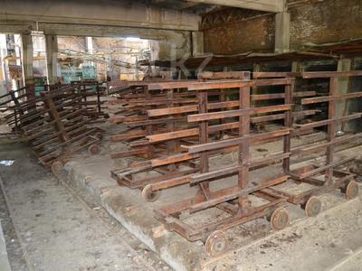 Завод 3.2 га, Карасай батыра 23 за ~ 161.1 млн 〒 в Талгаре — фото 3