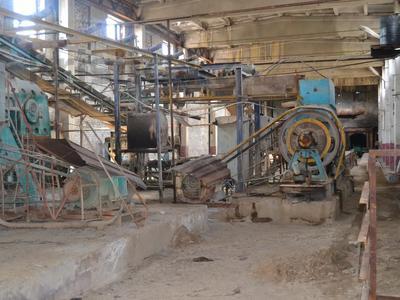 Завод 3.2 га, Карасай батыра 23 за ~ 161.1 млн 〒 в Талгаре — фото 10