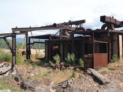 Завод 3.2 га, Карасай батыра 23 за ~ 161.1 млн 〒 в Талгаре — фото 98