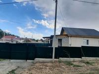 4-комнатный дом, 121 м², 5 сот., 10-й микрорайон — Ул.Жибек-Жолы за 18 млн 〒 в Капчагае