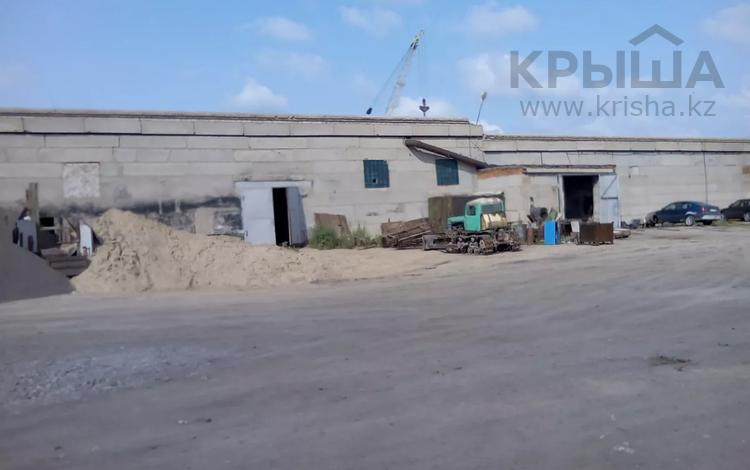 Промбаза 100 соток, Северная Промзона 415 за 69 млн 〒 в Павлодаре
