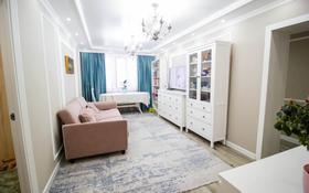 2-комнатная квартира, 60 м², 2/5 этаж, Самал за 16.5 млн 〒 в Талдыкоргане