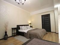 1-комнатная квартира, 50 м², 3/5 этаж посуточно, Батыс 2 13 за 9 000 〒 в Актобе