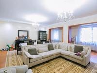 4-комнатная квартира, 249 м², 6/7 этаж, Кабанбай батыра 19 за 165 млн 〒 в Нур-Султане (Астане), Есильский р-н