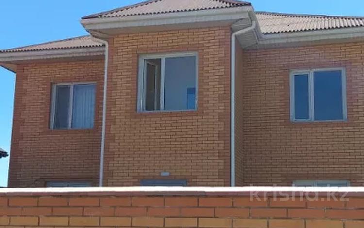 5-комнатный дом, 240 м², 11 сот., Богенбай Батыра 54 за 45 млн 〒 в Кояндах