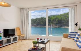 2-комнатная квартира, 90 м², 1/2 этаж посуточно, Passeig del Mar 21 за 51 500 〒 в Багуре