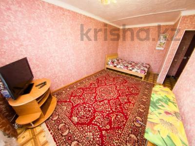 1-комнатная квартира, 33 м², 3/5 этаж посуточно, Интернациональная 77 — Гоголя за 5 500 〒 в Петропавловске — фото 5