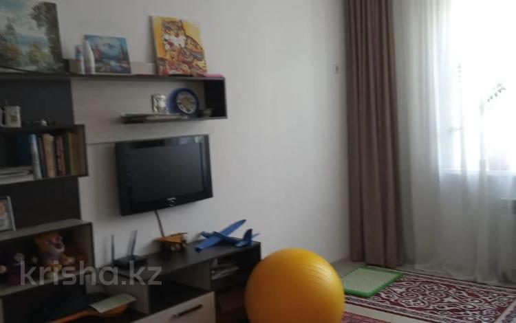 2-комнатная квартира, 54.8 м², 11/12 этаж, 3-я ул 33/1 за 20 млн 〒 в Алматы, Алатауский р-н