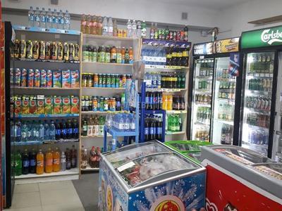 Магазин площадью 317 м², мкр Таугуль, Саина 12\13 — Жандосова за 47 млн 〒 в Алматы, Ауэзовский р-н