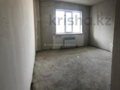 2-комнатная квартира, 66.5 м², 2/9 этаж, мкр №6, Мкр №6 36 Б за ~ 23.7 млн 〒 в Алматы, Ауэзовский р-н — фото 2