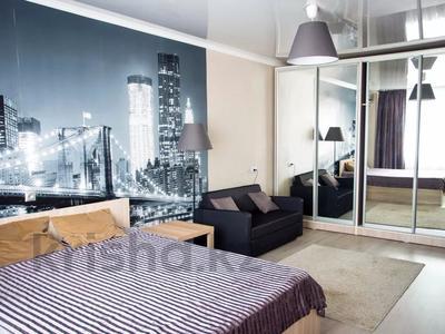 1-комнатная квартира, 36 м², 4/10 этаж посуточно, 11-й мкр 7 — Напротив 10 микрорайона за 8 000 〒 в Актау, 11-й мкр — фото 3