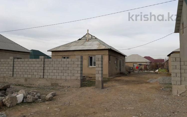 4-комнатный дом, 100 м², 6 сот., Птицефабрика за 8.5 млн 〒 в Шымкенте, Абайский р-н