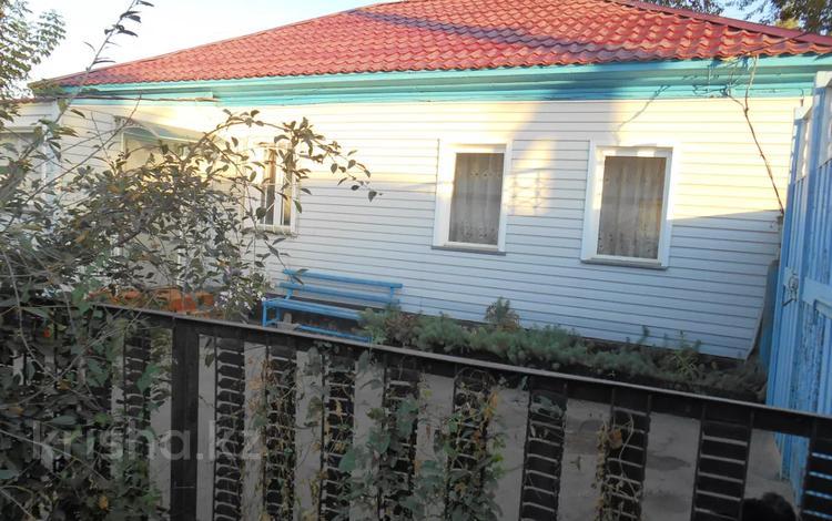 5-комнатный дом, 82 м², 6 сот., Томская — Каз. правды за 11 млн 〒 в Павлодаре