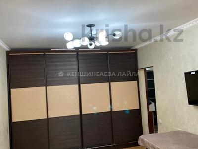 1-комнатная квартира, 40 м², 1/9 этаж, Алгабас-1 47 за 16.2 млн 〒 в Алматы, Наурызбайский р-н