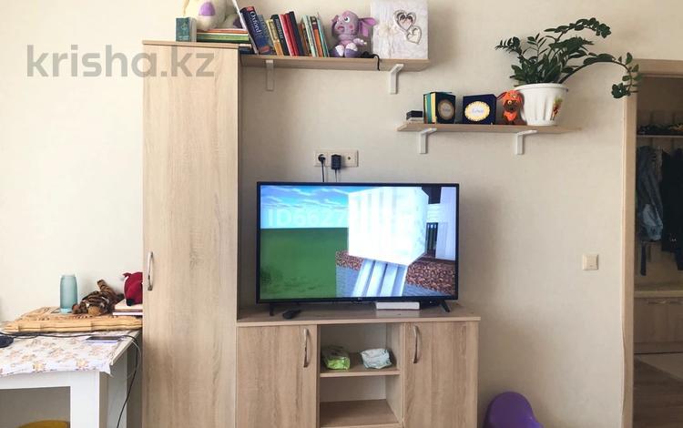 1-комнатная квартира, 42.5 м², 3/7 этаж, Е 489 5 за 15 млн 〒 в Нур-Султане (Астана), Есиль р-н