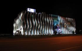 Офис площадью 49 м², Ханов Керея и Жанибека 18 — Туркестан за 4 990 〒 в Нур-Султане (Астане), Есильский р-н
